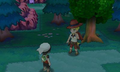 《口袋妖怪终极红宝石》1周目图文攻略(始源蓝最囧游戏攻略从左图片