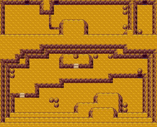 武斗镇洞窟