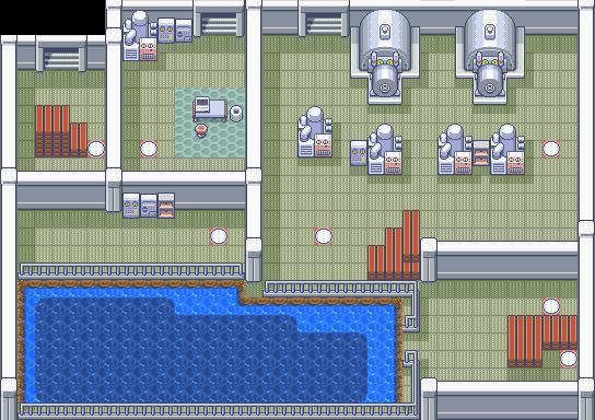 水舰队基地