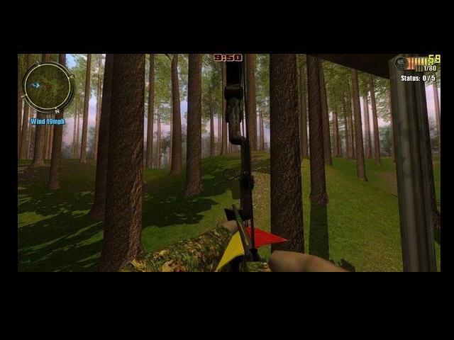 《无限打猎2011》完整破解版下载