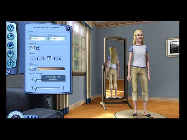《模拟人生3:创建市民模式》完整版下载