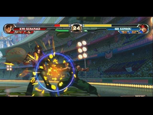 《拳皇12下载》免安装绿色版下载,kof12下载