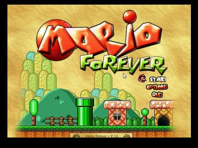 《永远的马里奥》硬盘版下载