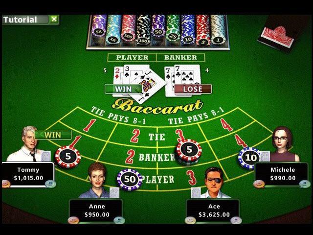 《霍伊尔赌场游戏2012》光盘镜像破解版下载