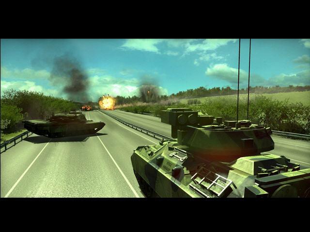 《战争游戏:欧洲扩张》免安装中文版下载