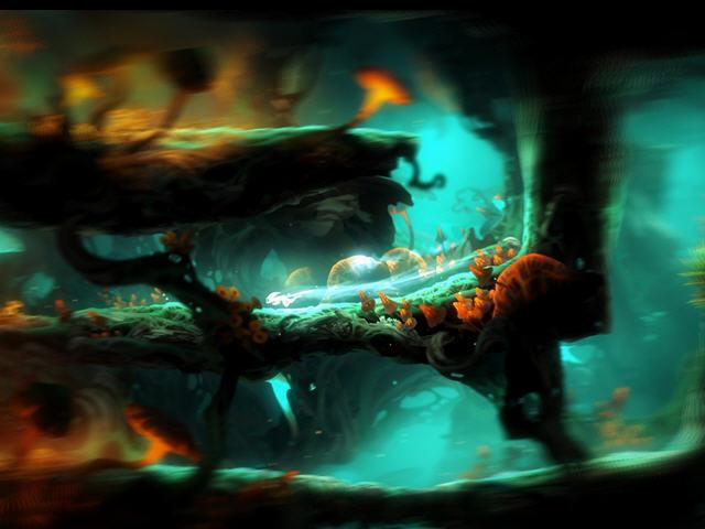 《奥日:终极版》免安装中文正式版下载
