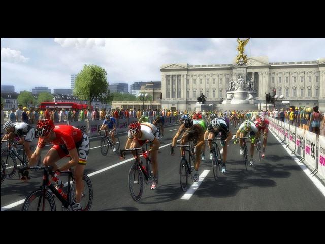 《职业自行车队经理2014》免安装中文版下载
