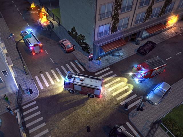 《救援行动2全职英雄》免安装中文硬盘版下载
