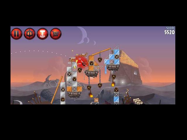 《愤怒的小鸟:星球大战2》免安装中文硬盘版下载