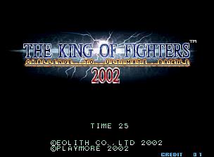 《拳皇2002》高清版下载带模拟器,拳皇2002出招表下载(带图),格斗之王2002单机中文版下载